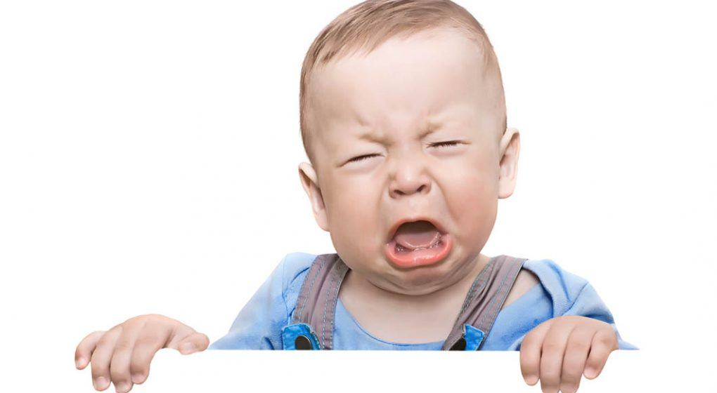 Grumpy Baby 9 Ways To Turn That Frown Upside Down